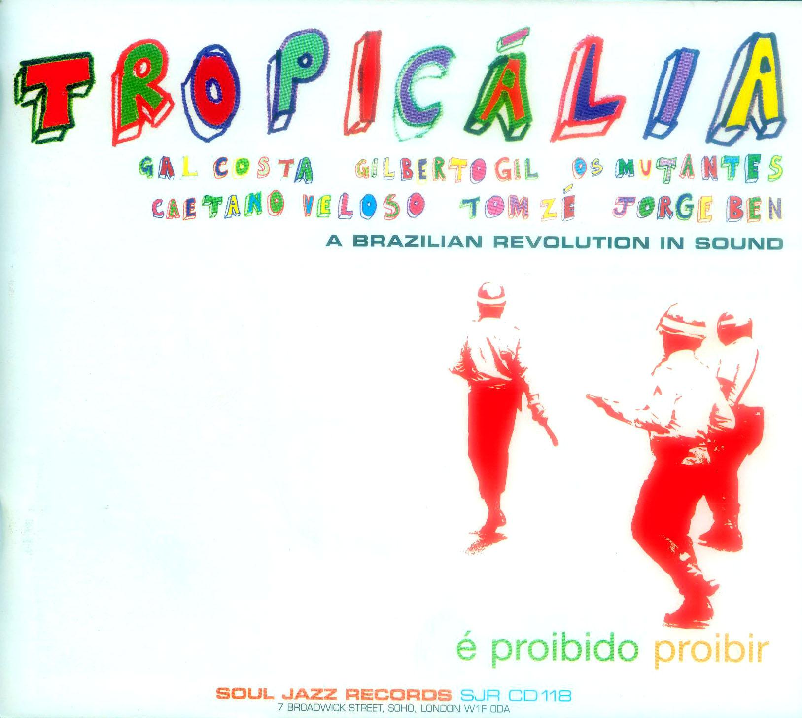 Jorge Ben Gilberto Gil O Grande Encontro De Jorge Ben E Gilberto Gil