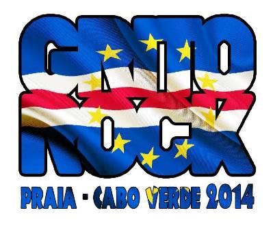 Grito Rock Praia 2014