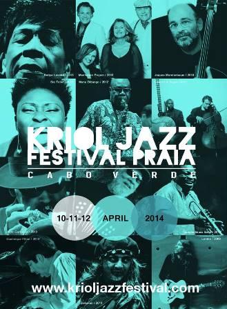 Free Jazz Fest 2014