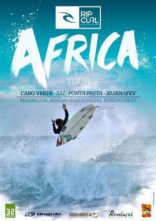 Rip Curl Africa