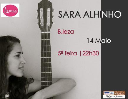 Sara Alhinho