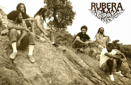 Rubera Roots Band - photo 5