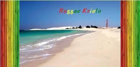 Reggae Criolo