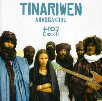 Tinariwen-Amassakoul-2004-FLAC